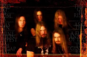 AMON AMARTH – Versus the world