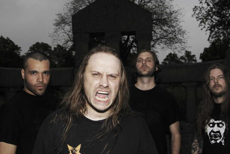Entombed, «Deadly Serpents»