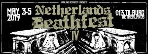 Netherlands Deathfest 2019