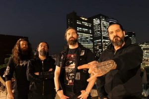 New Bass Player for ROTTING CHRIST