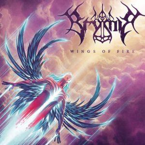 Brymir – Wings οf Fire
