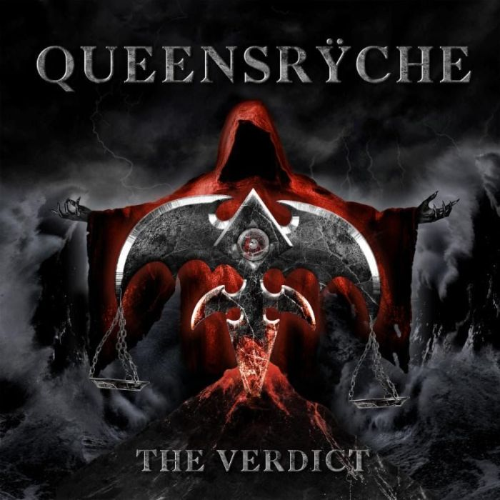 Queensryche – The Verdict