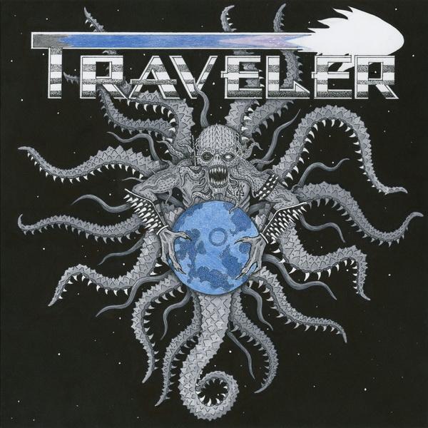 Traveler – Traveler