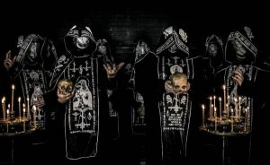 BATUSHKA members dispute over bands name