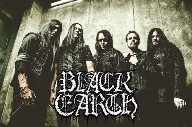 Οι BLACK EARTH κυκλοφορούν τη συλλογή Path of the Immortals