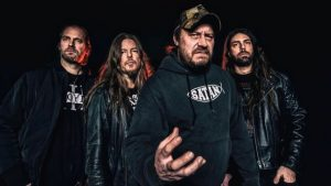 Entombed A.D. are back