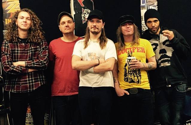 ENTOMBED To Record First New Album Since 2007