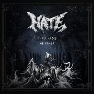 New album from Hate