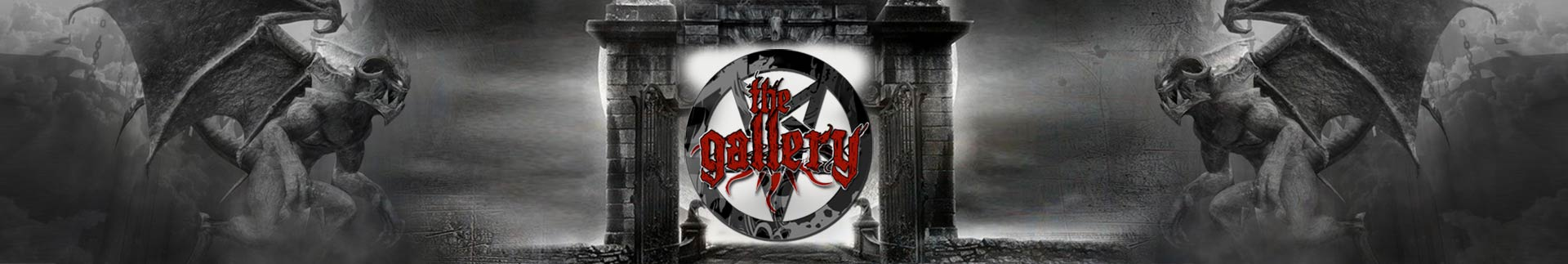The Gallery – Metal Music Portal