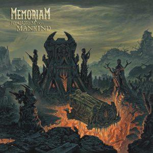 Νέο άλμπουμ για τους Memoriam τον Ιούνιο