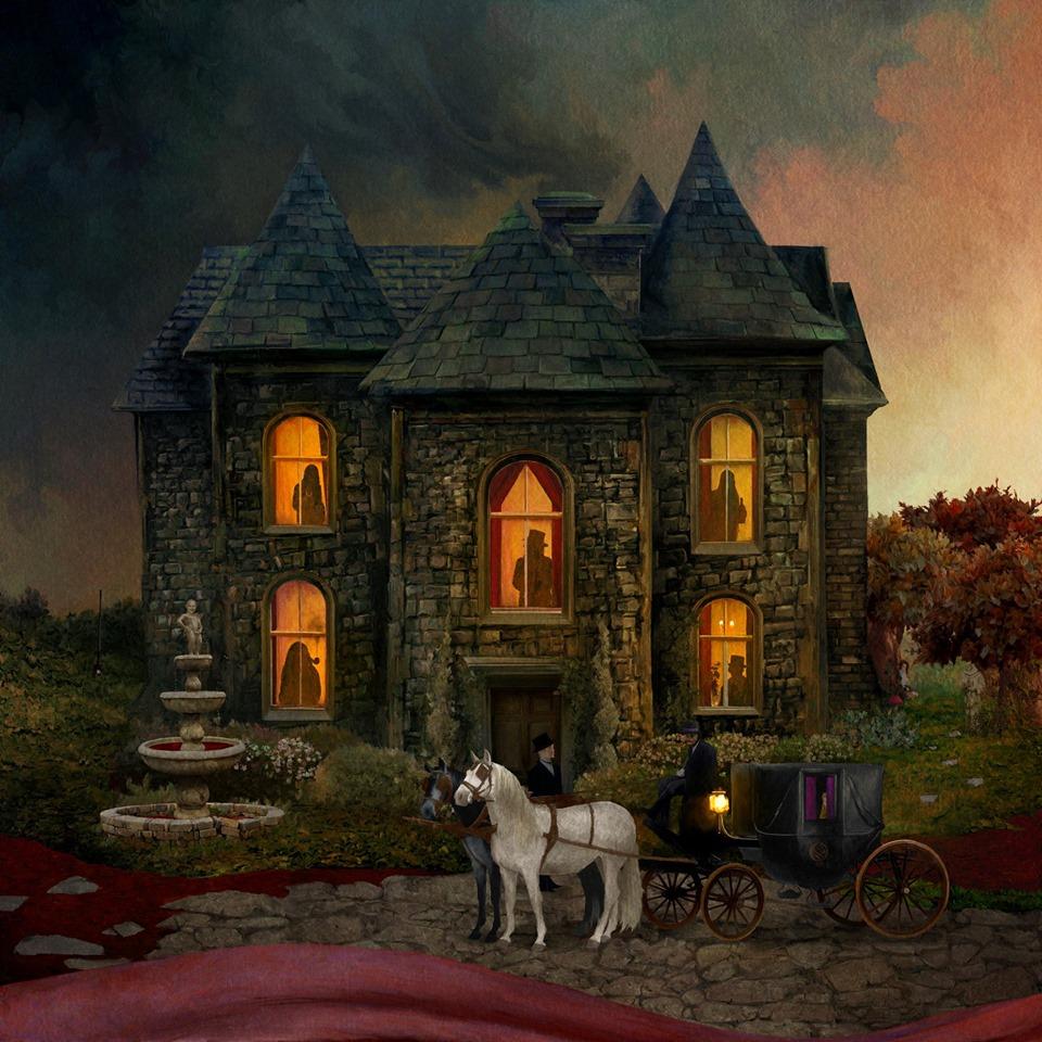 Νέο άλμπουμ για τους Opeth