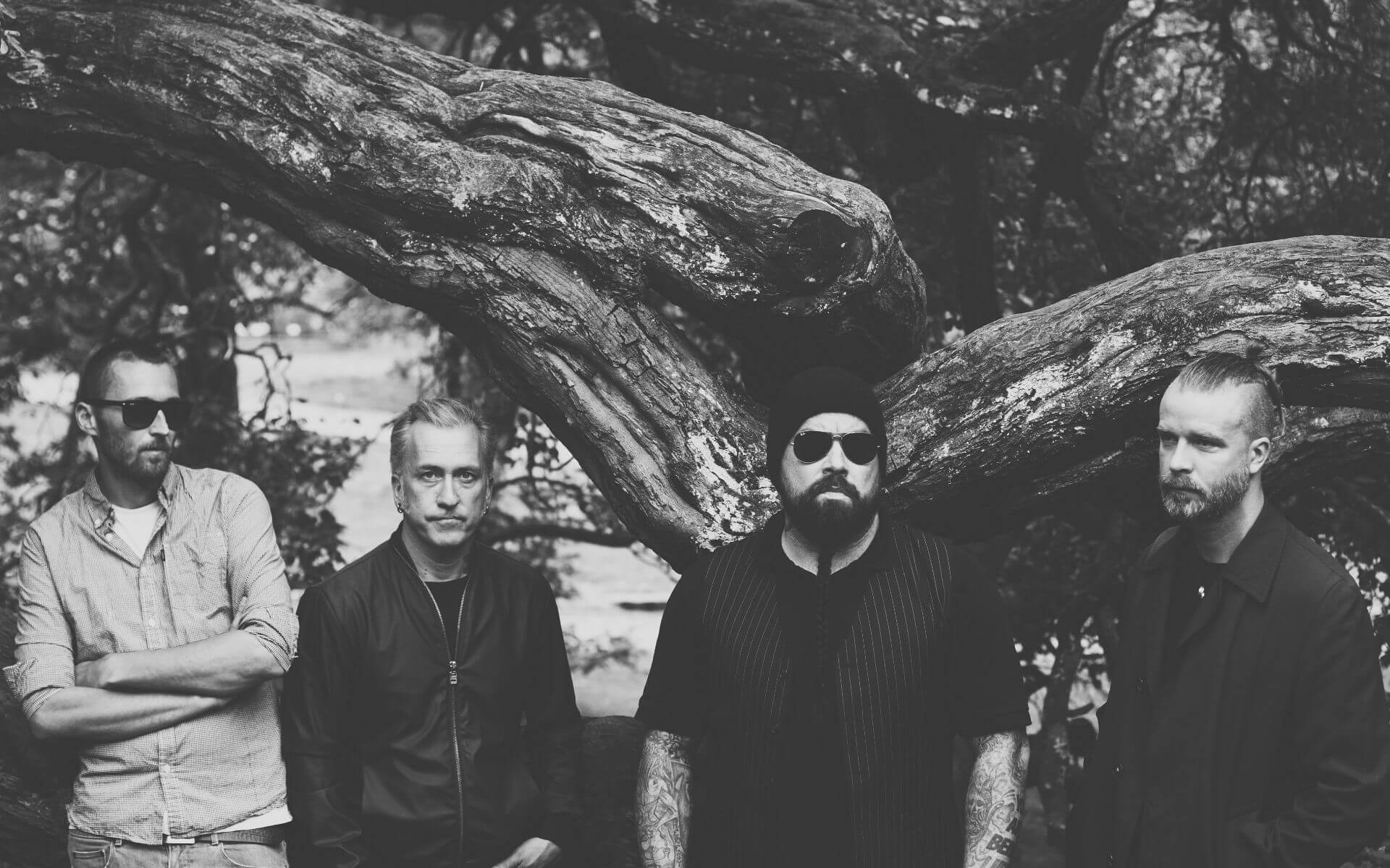 ULVER Cancel US Tour Due To Lack of Ticket Sales
