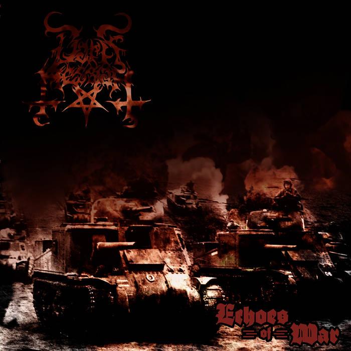 Dark Messiah – Echoes Of War