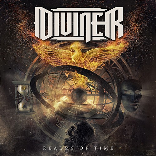 Diviner – Realms Of Time