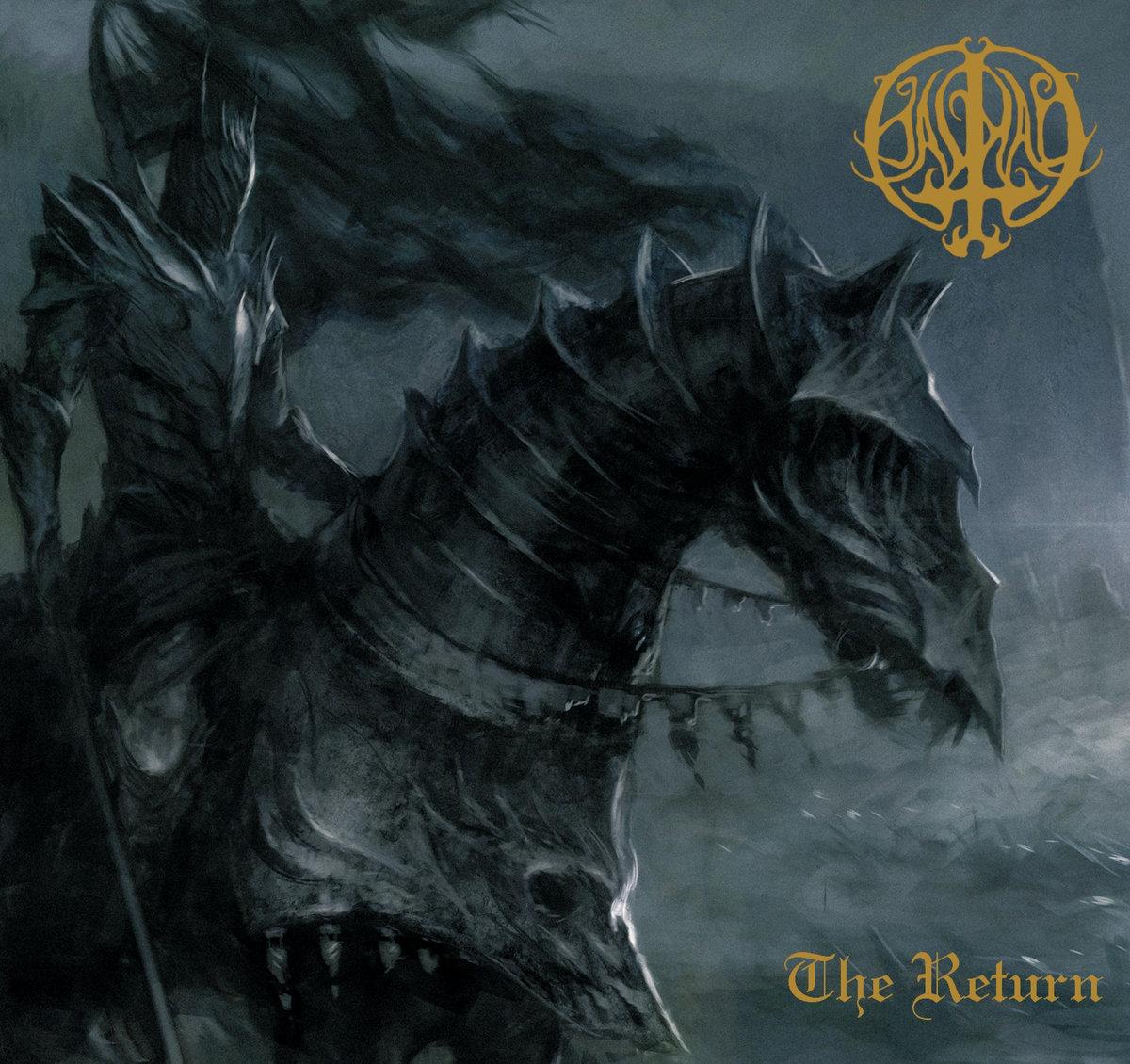 Haimad – The Return (EP)