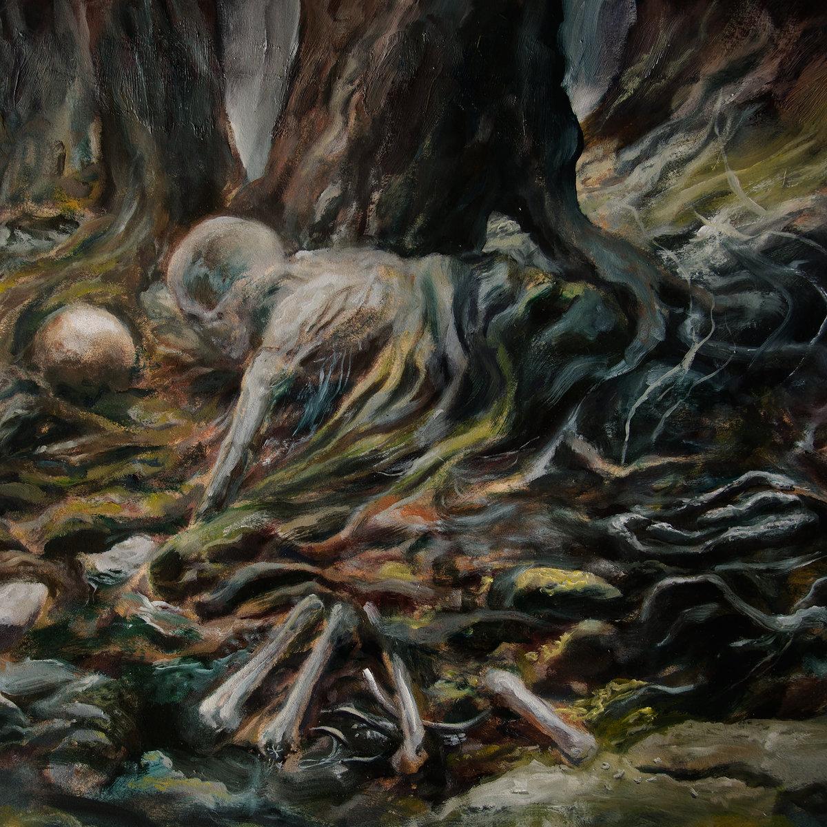 Krypts – Cadaver Circulation