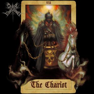 Order Of The Ebon Hand Are Back  With Their 3rd Album