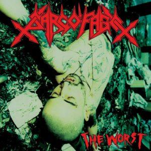 Sarcofago – The Worst (reissue)