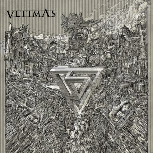 Vltimas – Something Wicked Marches In