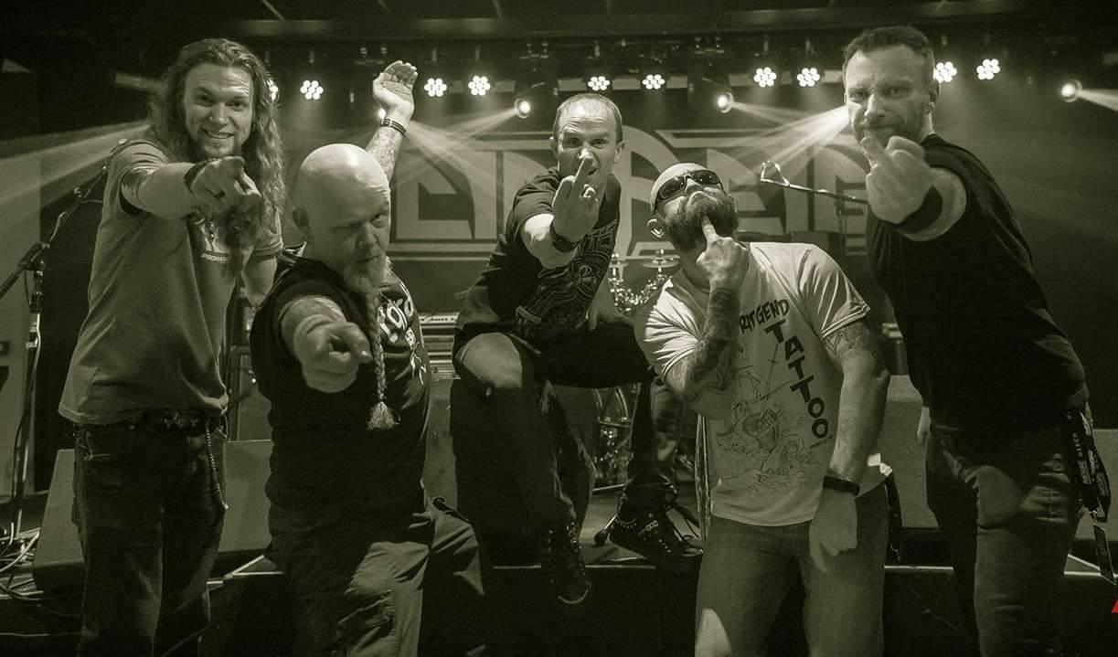 Επιστροφή των thrashers Acid Reign μετά από 29 χρόνια