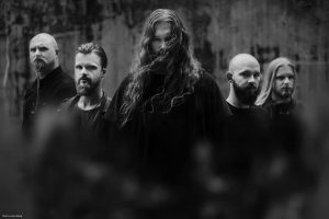 Borknagar announce their new  album