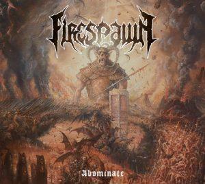 FIRESPAWN Return With Their Third album