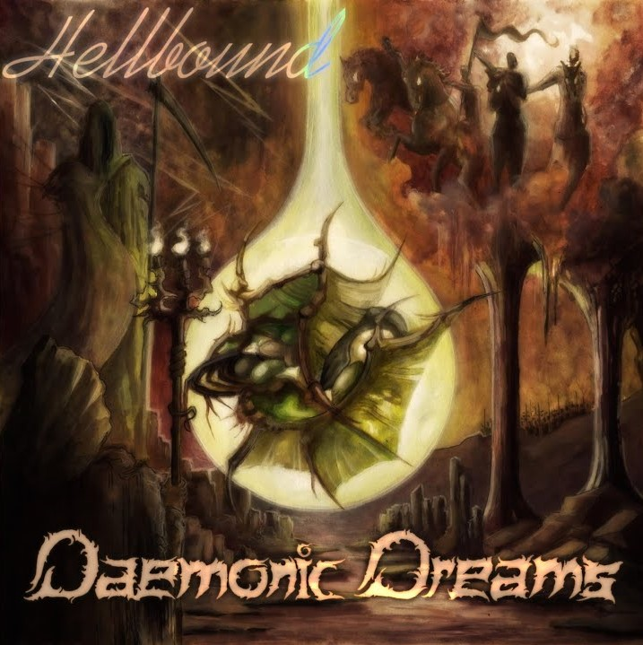 Daemonic Dreams – Hellbound