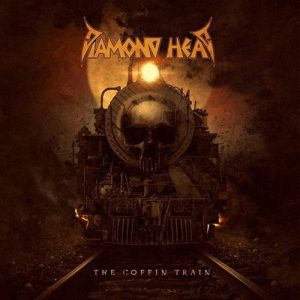 Diamond Head – The Coffin Train