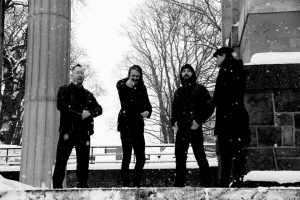 DOLD VORDE ENS NAVN  debut EP on  September