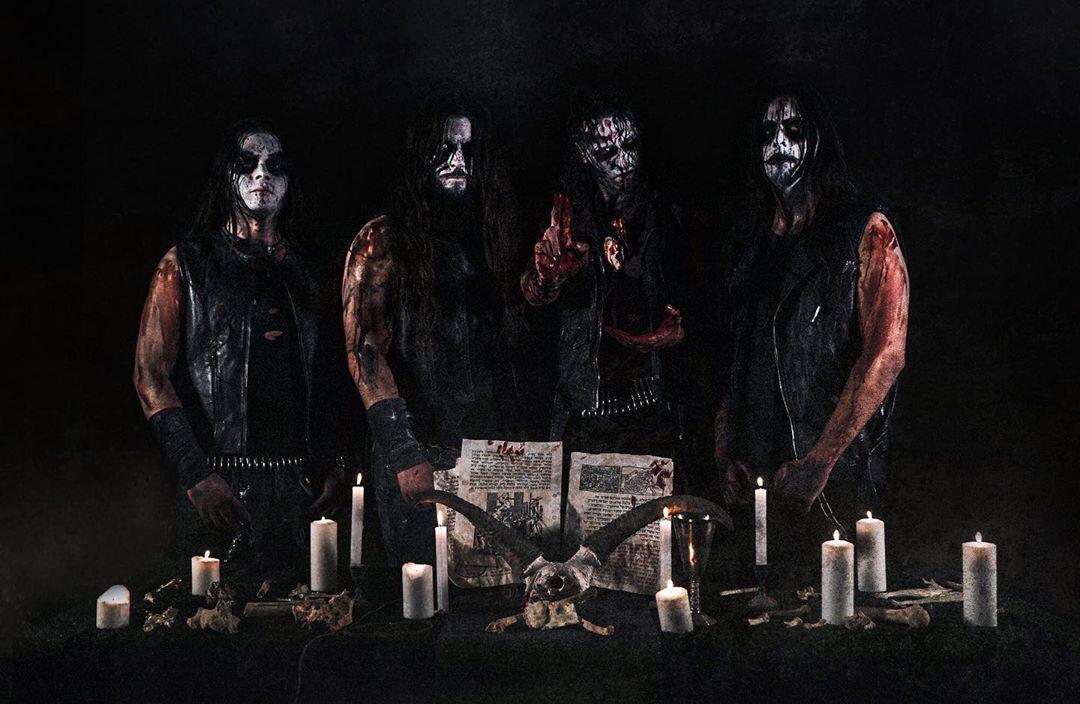 Οι Ισπανοί Black Metallers NOCTEM κυκλοφορούν νέο δίσκο το Νοέμβριο