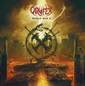 Carnifex Announce New Record  Details