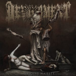 Devourment Reveal August Release  For New Album