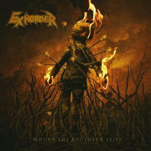 EXHORDER To Release 'Mourn The Southern Skies' Album In September