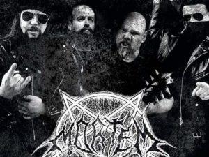 New Studio Album From The Reformed   Black Metal Legends Mortem