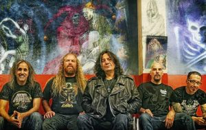 PSYCHOTIC WALTZ to release first  studio album in more than two decades!