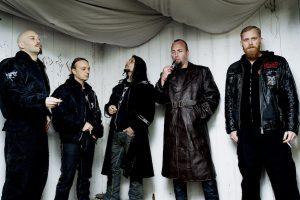 Οι MAYHEM κυκλοφορούν τον Οκτώβριο το νέο τους άλμπουμ «Daemon»