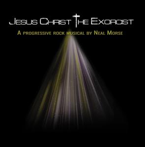 Neal Morse – Jesus Christ-The Exorcist