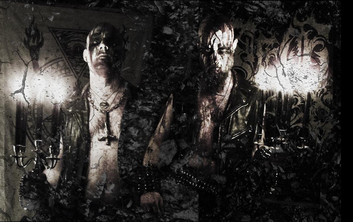 Νέο άλμπουμ για τους Black Metallers AEGRUS