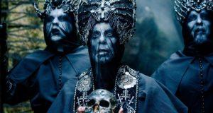 "BEHEMOTH To Release ""O Pentagram Ignis"" EP"