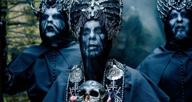 Οι BEHEMOTH θα κυκλοφορήσουν νέο EP με τίτλο «O Pentagram Ignis»