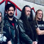 "BENEDICTION Reveal New Track ""Rabid Carnality""!"