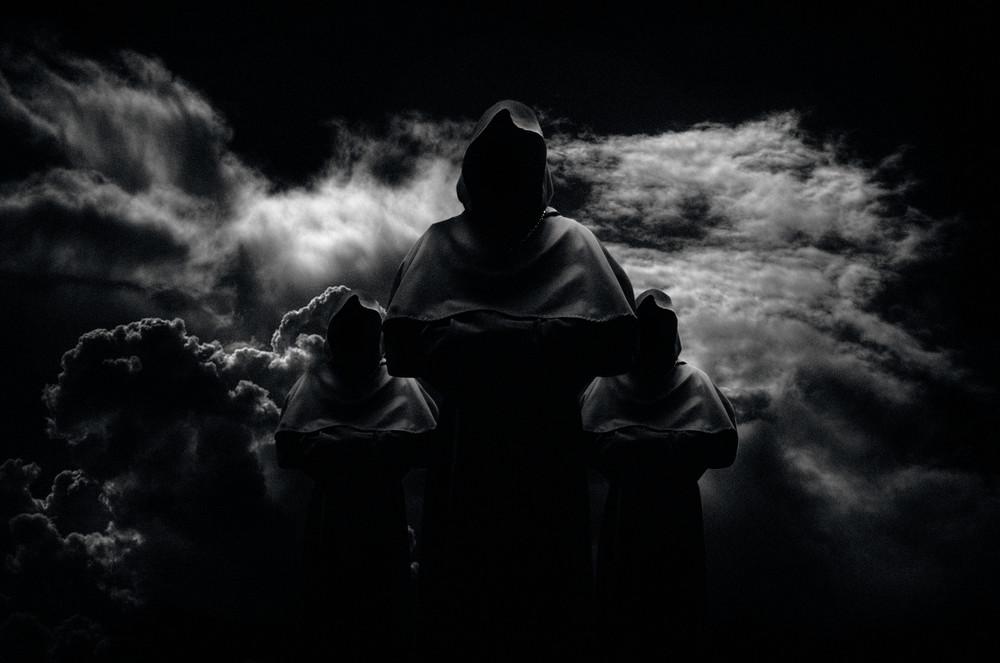 Τον Οκτώβριο κυκλοφορεί ο νέος δίσκος των avant-garde Black Metallers BLUT AUS NORD!