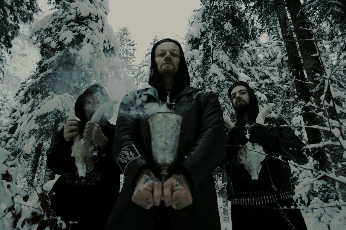 BELPHEGOR is working on new album for 2020