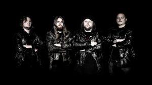Οι Σουηδοί Death Metallers ENTRAILS ανακοίνωσαν λεπτομέρειες για το νέο τους άλμπουμ