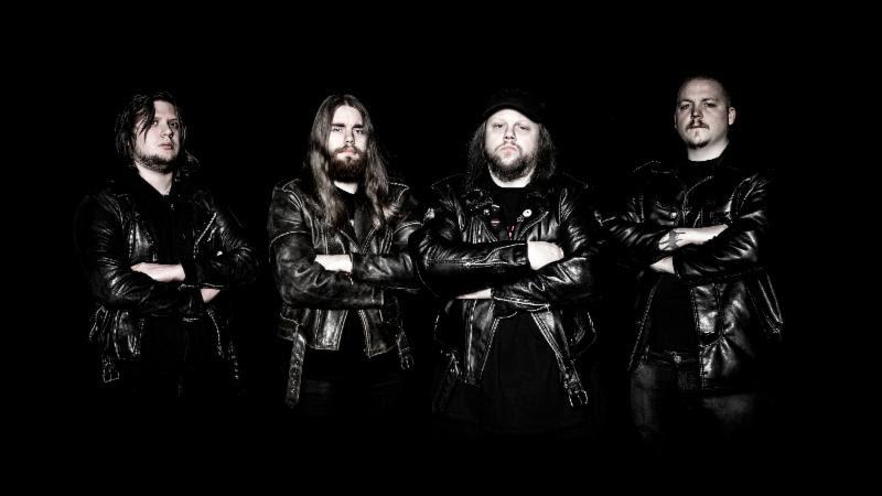 Swedish Death Metallers ENTRAILS reveal new album details