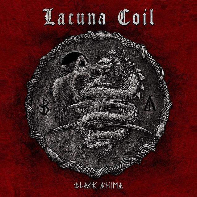 Νέο άλμπουμ για τους LACUNA COIL