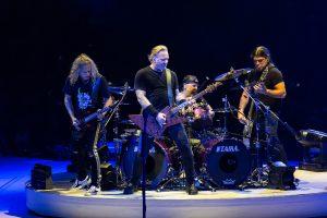 Το S&M 2 των Metallica θα προβληθεί και στην Ελλάδα στις 9 Οκτωβριου!!