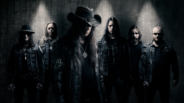 """Swedish Black Death Metal Act  NETHERBIRD Announces New Album """"Into The Vast Uncharted"""""""