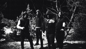 OI Έλληνες Black Metalers SYNTELEIA κυκλοφορούν το ντεμπούτο άλμπουμ τους!