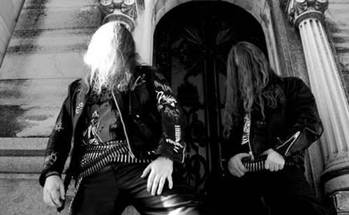 Οι TEITANBLOOD ανακοίνωσαν το νέο τους άλμπουμ «The Baneful Choir»